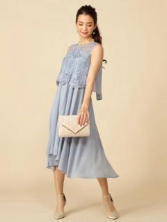 015a2de63e04b ドレス  ワンピース通販 Roomy  39 s WEB STORE